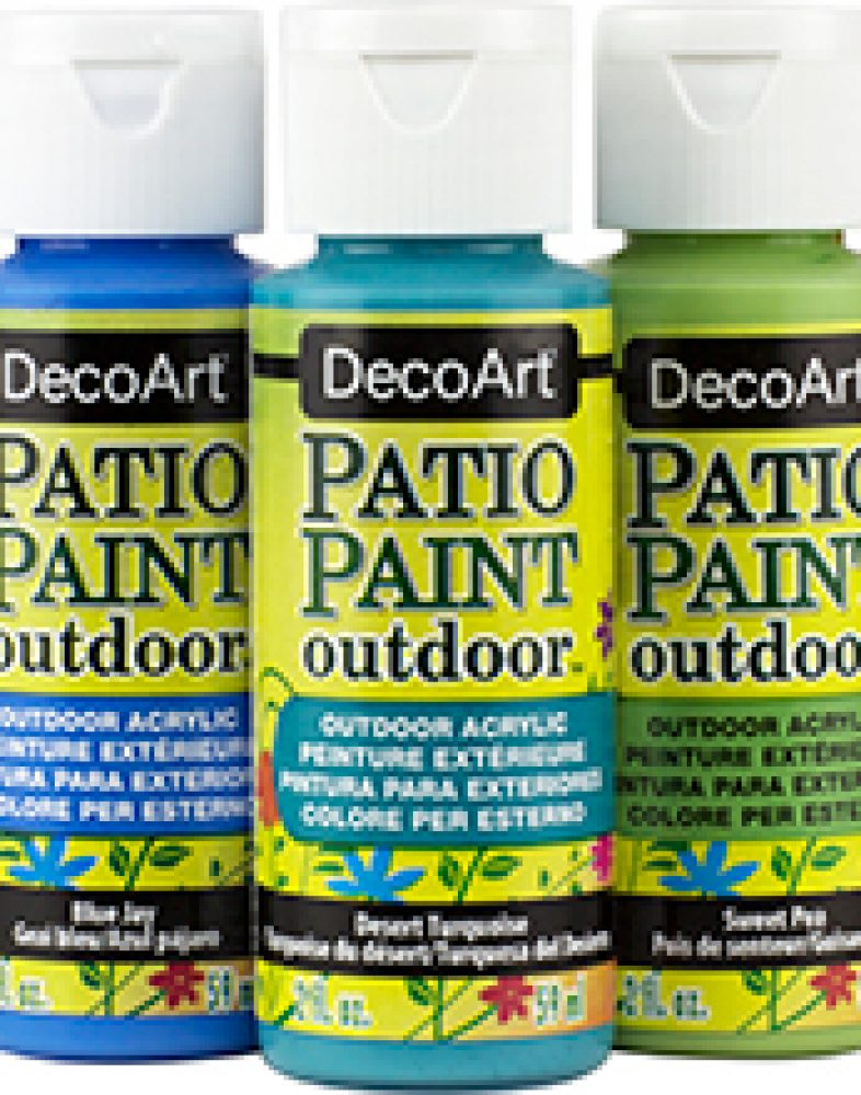 Amazing Decoart Patio Paint Outdoor 59Ml 2Oz Download Free Architecture Designs Embacsunscenecom
